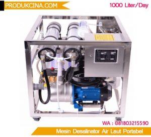 Beli Mesin Desalinator murah dan berkualitas