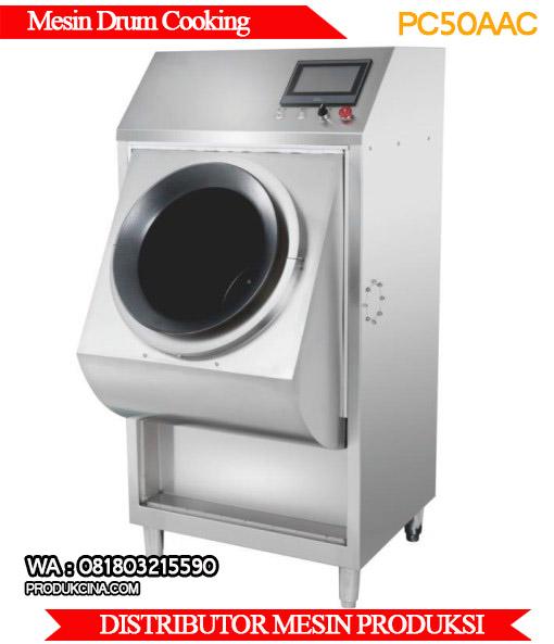 Distributor Mesin Nasi Goreng Otomatis mudah untuk digunakan