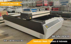 Jual mesin laser cutting berkualitas di indonesia