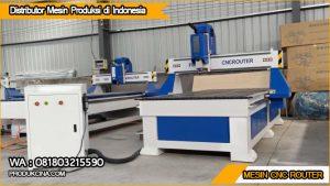 Mesin cnc Router untuk furnitur dan pekerjaan kayu