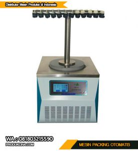 Mesin freeze dryer PC-10E