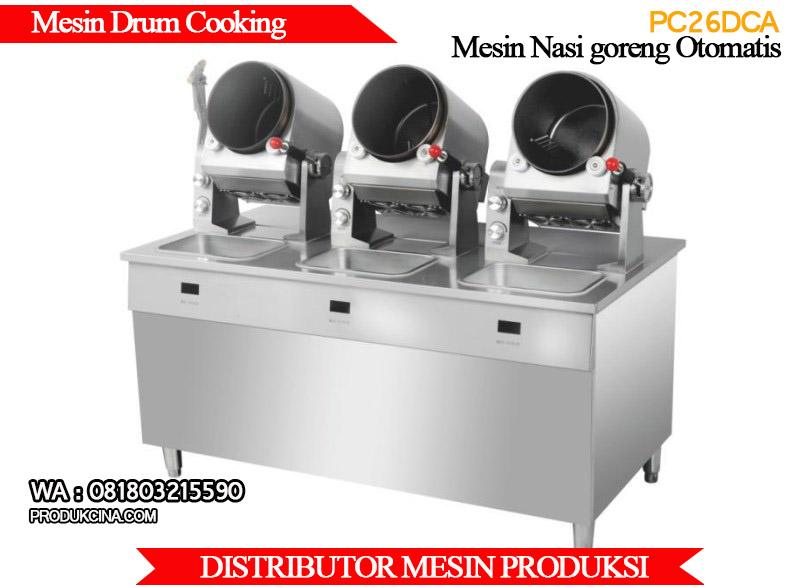Mesin nasi goreng otomatis murah berkualitas di surabaya