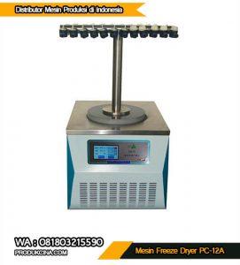 Mesin pengering vacum murah berkualitas PC-12A