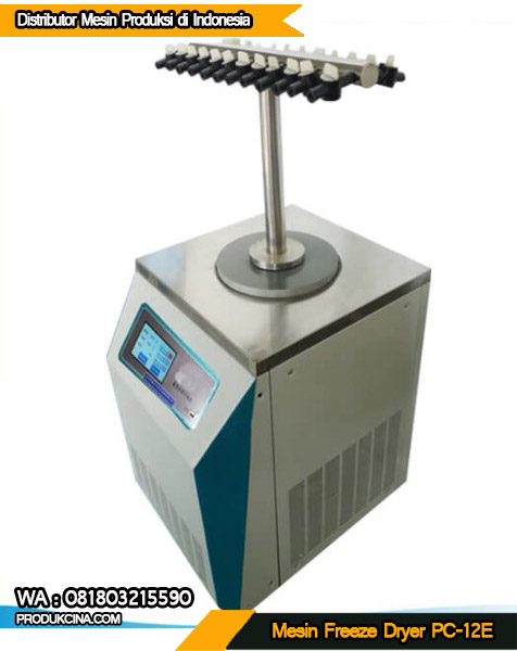 Vacum dryer murah untuk farmasi murah model PC-12E