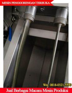 detail mesin